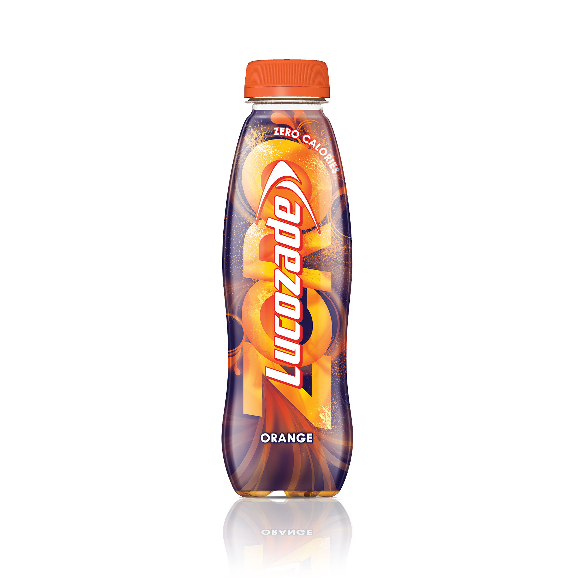 The soft drink industry's less sugary future: Lucozade Ribena Suntory's COO, Peter Harding, talks about the hurdles, rewards and future plans he has for reformulation and the industry