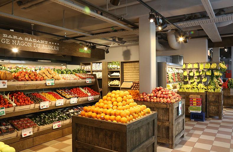 Finding Food Heaven in Stockholm