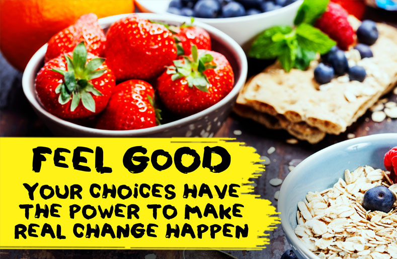 Will you take the Meat Free Week challenge?