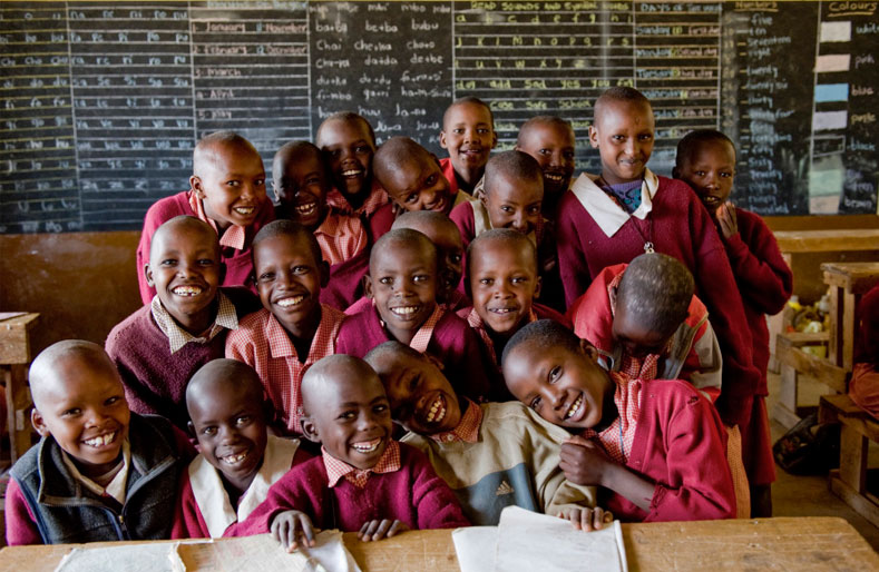 School meals in Kenya: providing nutrition and education