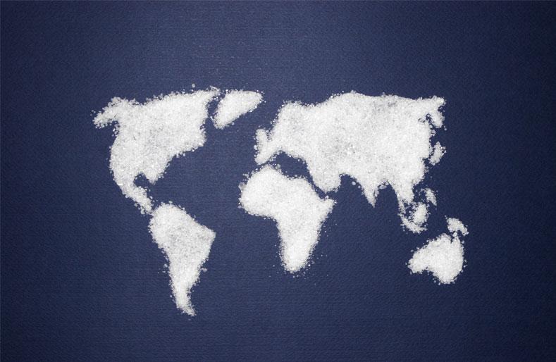 Reducing Global Salt Consumption